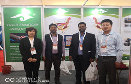 Bangladesh Poultry Exhibition