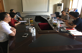 welcome syria clients visit our factory