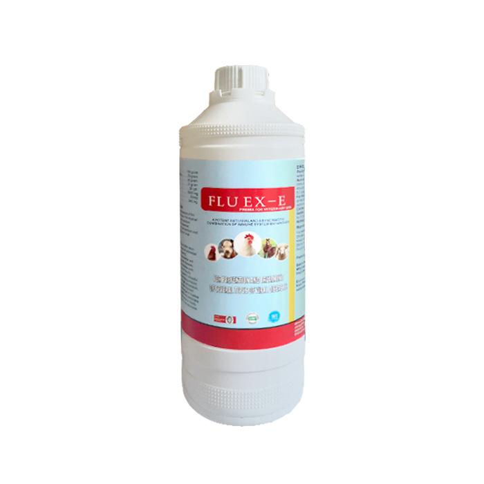 Herbal Bioflu