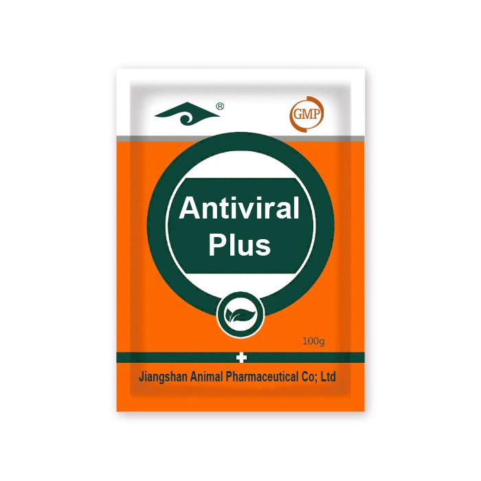 Antiviral Plus