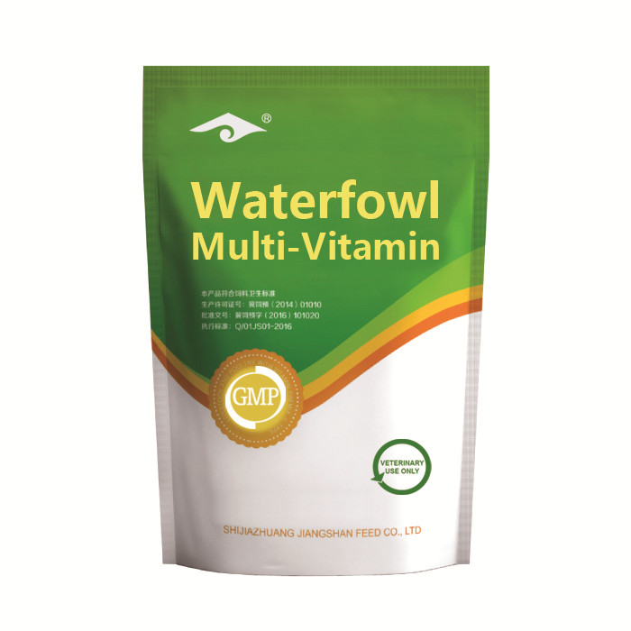 Multivitamin Waterfowl Special Powder