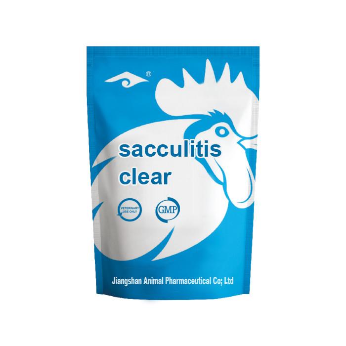 Sacculitis Clear