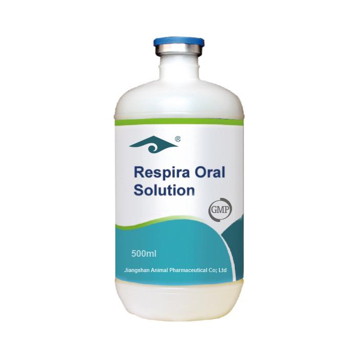 Respira Oral Solution