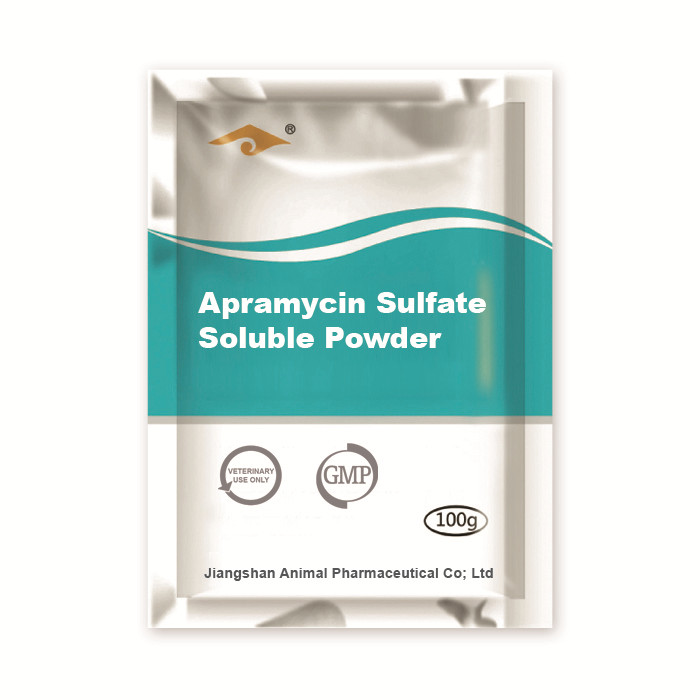Apramycin Sulfate Soluble Powder