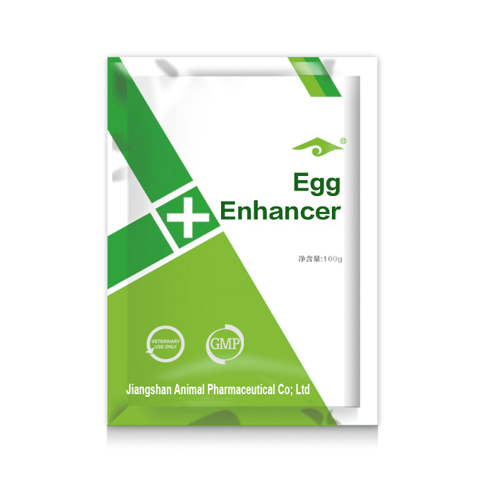 Vitamin premix for Egg Enhancer