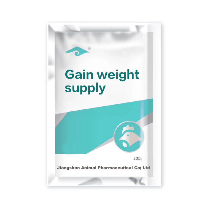 Nutrition Vitamin Weight Gain Supplement