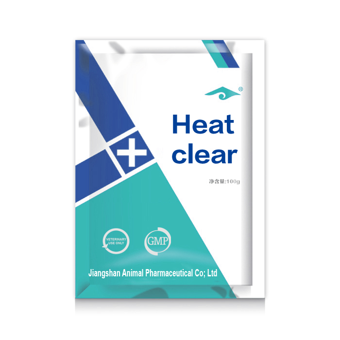 Heat Clear Vitamin premix