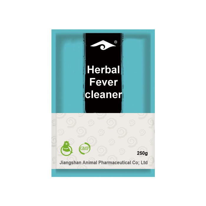 Herbal Fever Cleaner