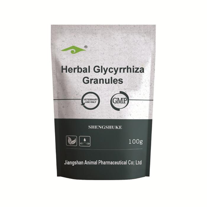 Herbal Glycyrrhiza Granules